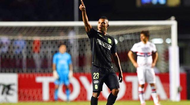 Nacional pide declarar campeón de la Copa Sudamericana a Chapecoense