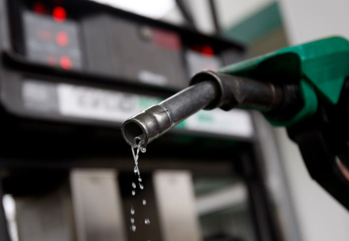 Valor de la gasolina aumentó y se espera que siga subiendo