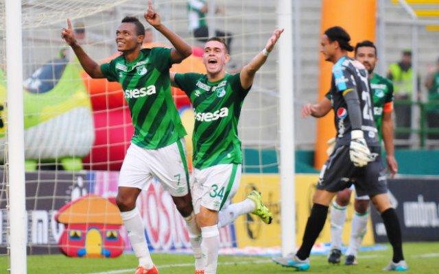 Deportivo Cali buscará seguir en el grupo de los ocho ante Envigado