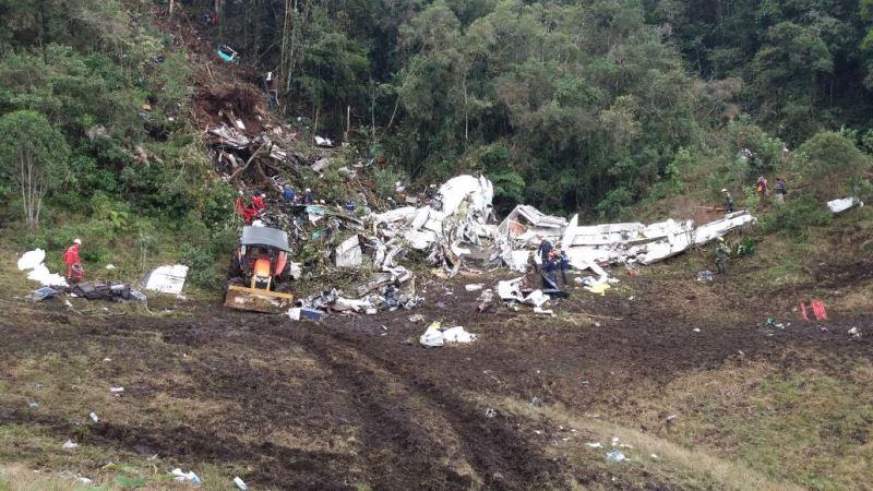 Cancillería coordina repatriación de víctimas de accidente en Antioquia