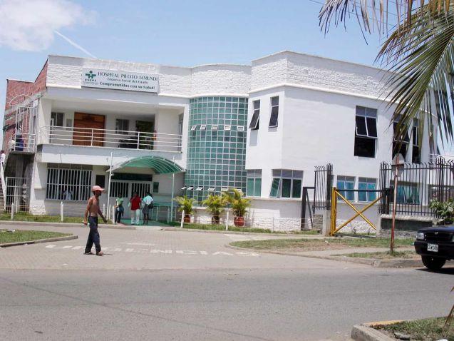 Cárcel para el exdirector del Hospital Piloto de Jamundí por irregularidades