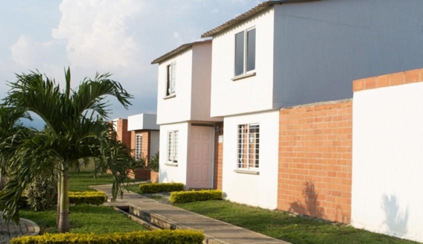 Más de mil viviendas fueron entregadas en el Valle del Cauca