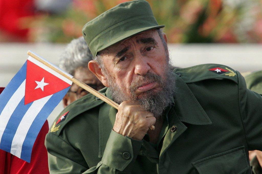 A sus 90 años murió Fidel Castro, líder de la revolución cubana