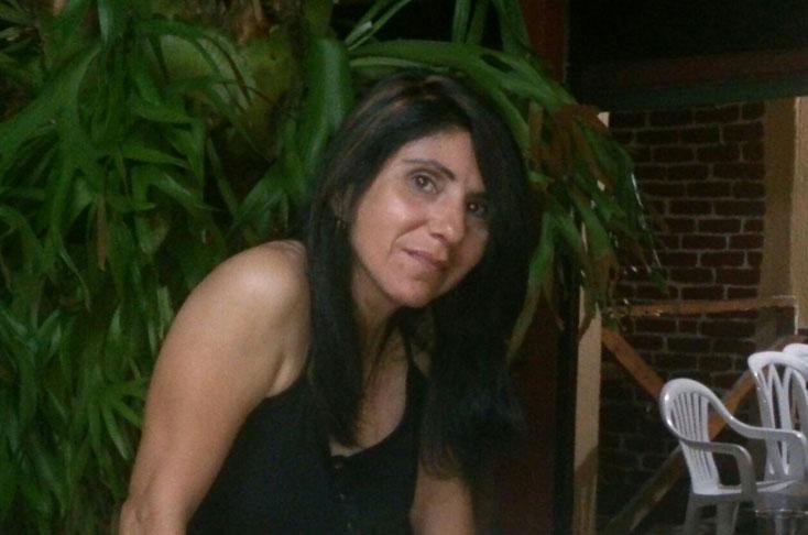 Continúa la lucha de Dora Lilia Gálvez tras recaída en su salud