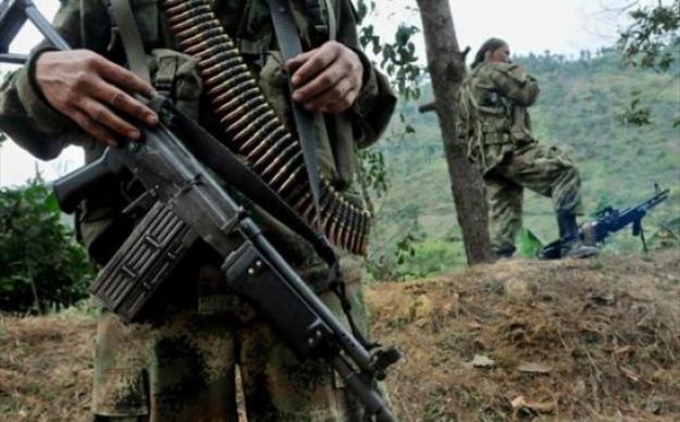 Investigan muerte de guerrilleros de las Farc en combates con Ejército