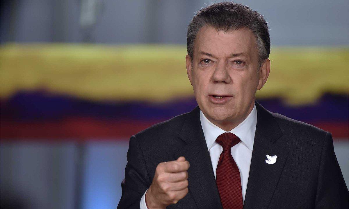 El nuevo acuerdo de paz será firmado este jueves en Bogotá