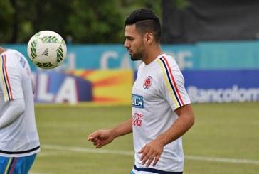 Esto dijo Falcao Garcia sobre el futuro técnico de la Selección Colombia