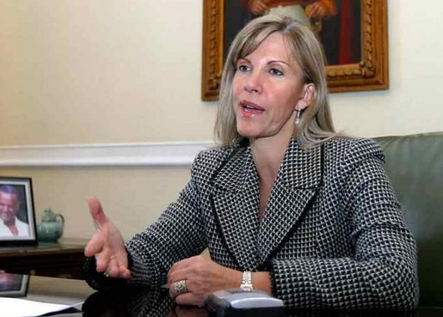 Gobernadora pide retirar EPS del régimen subsidiado del Valle