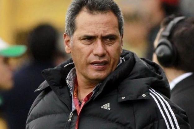 Hernán Torres, el hombre que nunca pensó en ser técnico