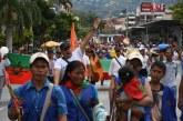 Gobernación anuncia apoyo a minga indígena de carácter pacífica en La Delfina