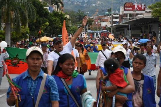 Secretaría general de la OEA pide a los países que protejan a los indígenas del COVID-19