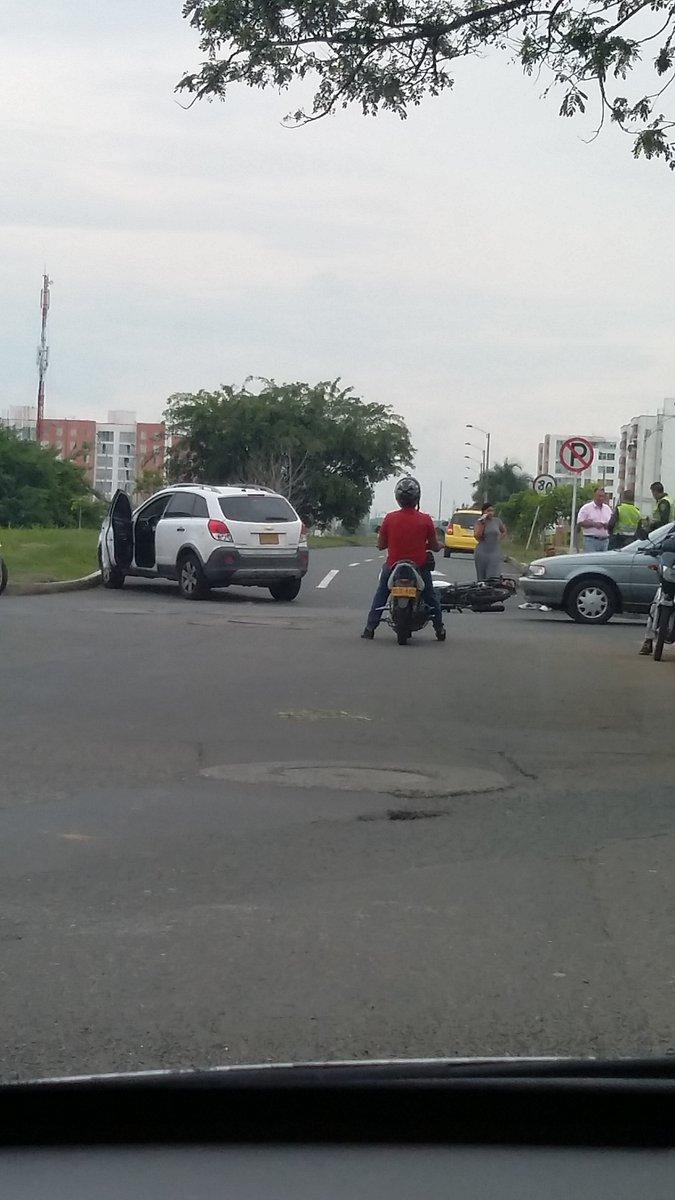 Joven de 21 años víctima mortal de un accidente de tránsito