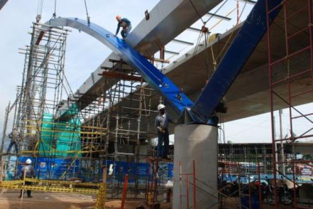 Antes de finalizar el 2016, cuatro obras del Mío serán adjudicadas