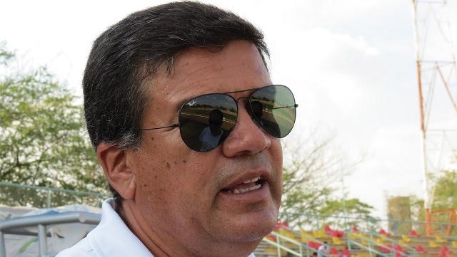 América decidió que el técnico del equipo femenino, Nelson Abadía, no va más