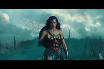 Mira el nuevo tráiler de Wonder Woman (Mujer Maravilla)