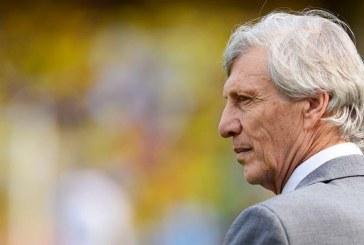 Día clave para la renovación de José Pékerman con la Selección Colombia