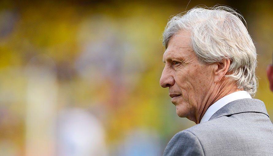 La Selección Colombia de fútbol bajó dos puestos en ranking Fifa de septiembre