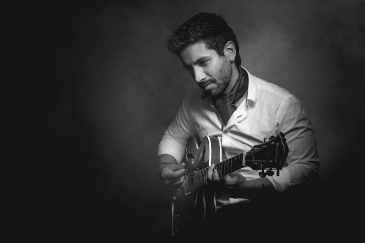 'Quiero' el nuevo sencillo del cantautor caleño Andrés Iglesias