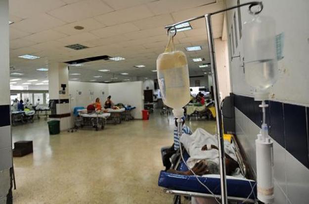 Aprobados tres mil millones de pesos para reforzar la salud en diciembre