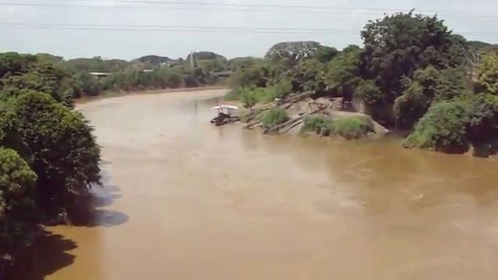 Alerta por presencia de residuos farmacéuticos en el río Cauca