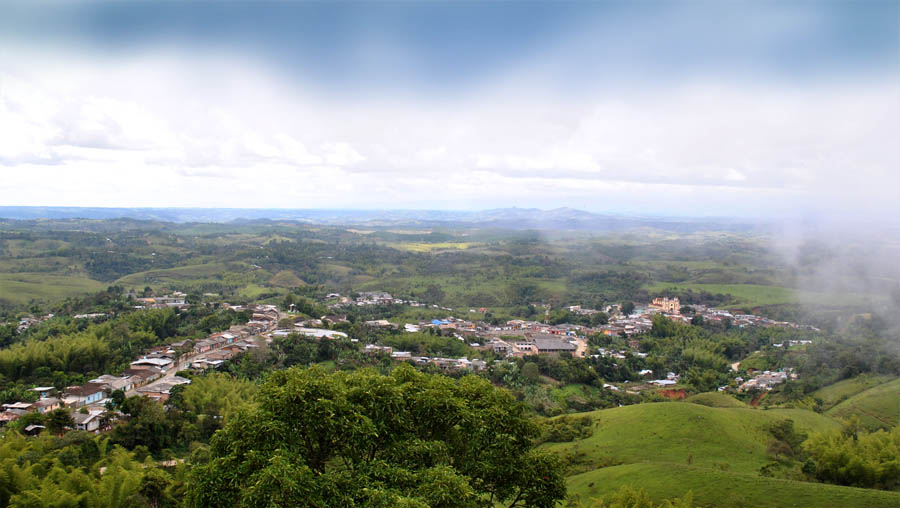 Nueve muertos deja derrumbe en el Tambo, Cauca