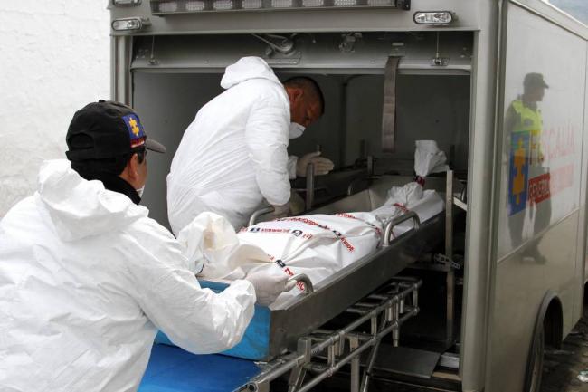 En hechos aislados, asesinan dos hombres este fin de semana en Tuluá