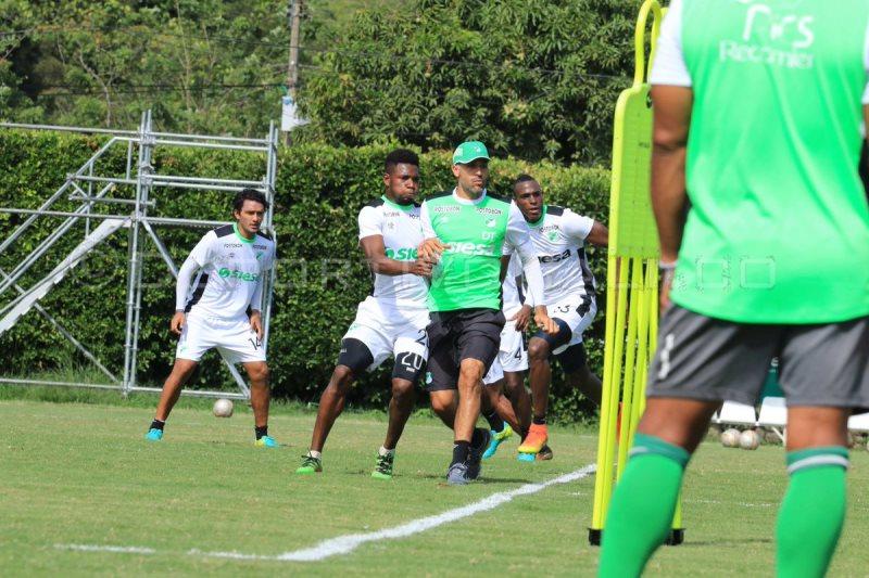Vibrante, así será la penúltima jornada del fútbol profesional Colombiano