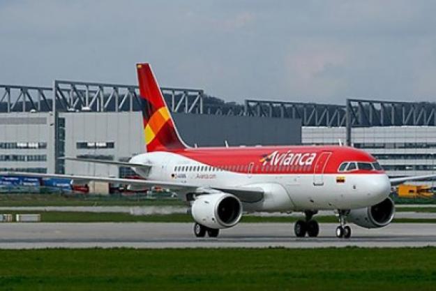 Retrasados vuelos de Avianca Cali- Bogotá por mal tiempo en El Dorado