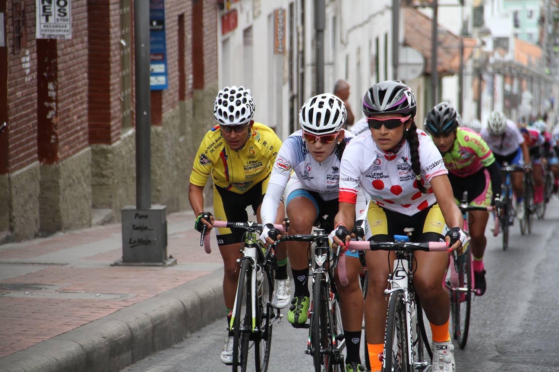 Valle del Cauca será sede de la Vuelta a Colombia Femenina
