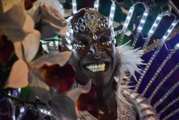 Camilo Zamora, el abanderado más querido de la Feria de Cali