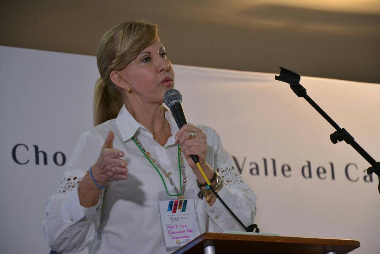 Procuraduría abrió investigación preliminar contra Gobernadora del Valle