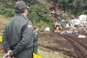 Amenazan a Yaneth Molina, controladora del vuelo de Chapecoense