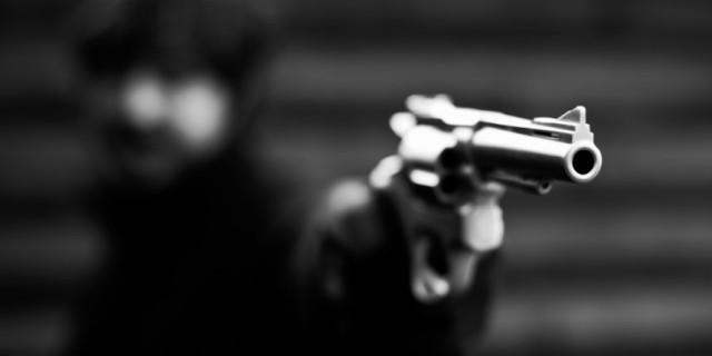 Asesinan con arma de fuego a un 'mototaxista' en Andalucía, Valle
