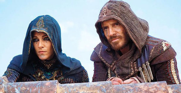 Tres fabulosos clips y una mala noticia sobre Assassin's Creed