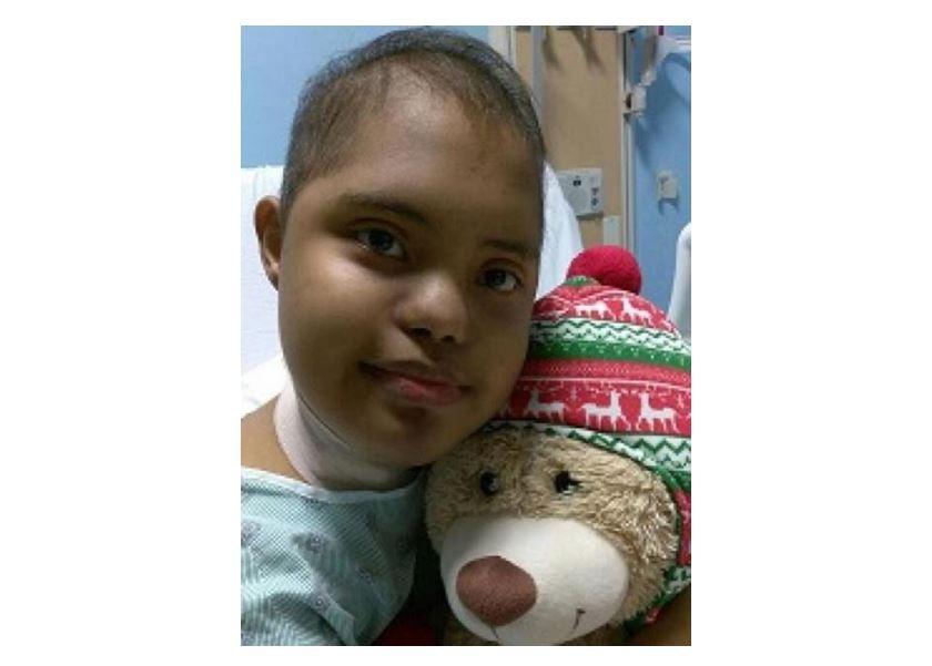 Caleño necesita trasplante de médula en Estados Unidos