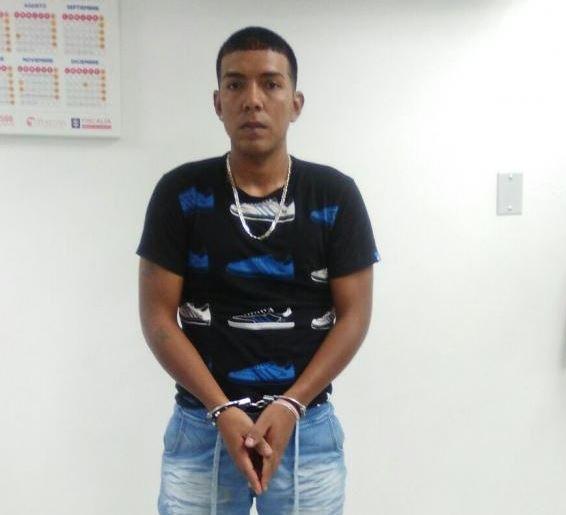Capturado alias Tuti por asesinar a hombre en Florida, Valle
