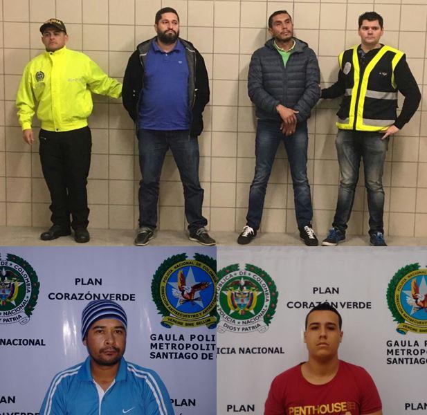 Capturados presuntos responsables de homicidio de abogada en Cali