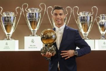 Cristiano Ronaldo calienta el fútbol europeo y se va al Manchester United