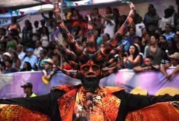 En video: Lo bueno, lo malo y lo feo del Carnaval de Cali Viejo