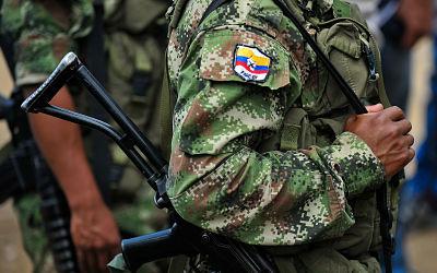 Listos los decretos para las zonas de concentración de las Farc