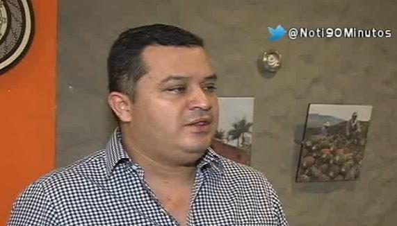 Detenido exalcalde de Dagua por contratos irregulares