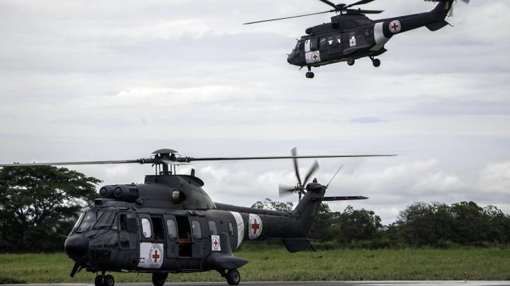 Farc pone en libertad a una persona retenida en el Guaviare
