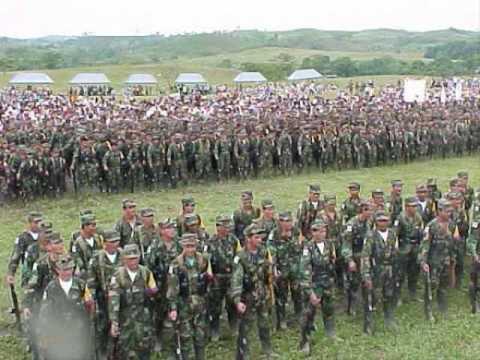En 150 días las Farc  deberán entregar las armas: Santos
