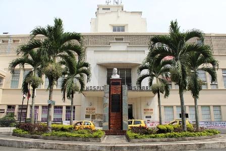 Solo 18 trabajadores se han reintegrado al Hospital Universitario del Valle