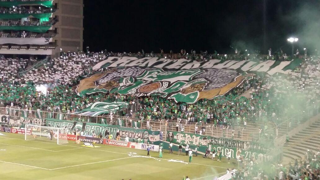 Deportivo Cali eliminado por Atlético Bucaramanga de la Liga