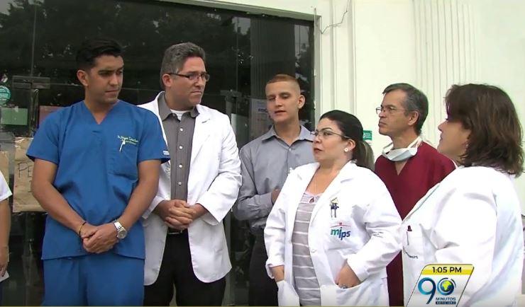 Incumplimientos en salario y entrega de medicamentos en IPS Pasoancho