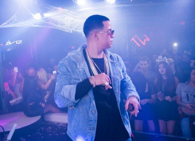 'Rico Suave' es el nuevo éxito de J Álvarez