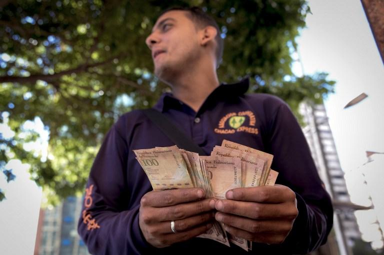 """Maduro cierra frontera con Colombia por 72 horas contra """"mafias"""""""