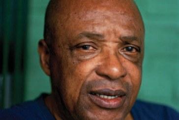 Markitos Micolta recibió merecido homenaje en el Día del Pacífico