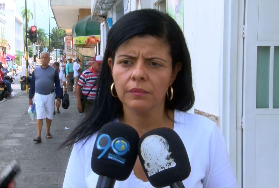 """""""No fue un perro que violaron y masacraron"""": Hermana de Dora Lilia"""